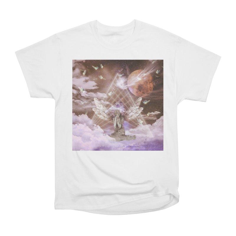 Penance (Art) Men's T-Shirt by lil merch