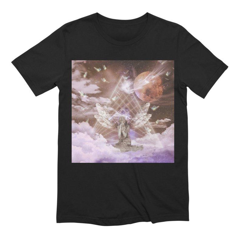 Penance (Art) Men's Extra Soft T-Shirt by lil merch