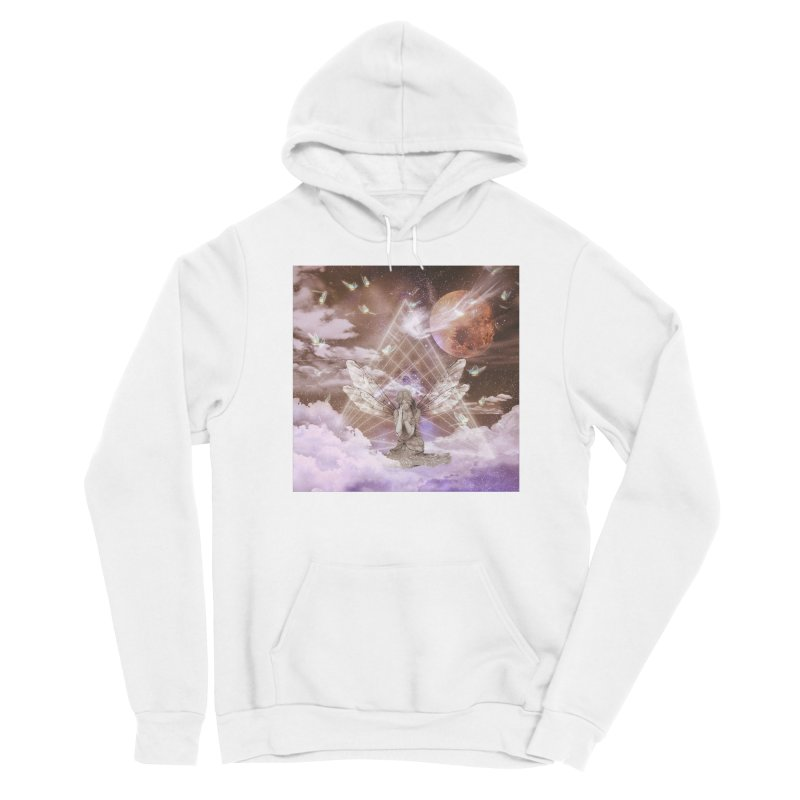 Penance (Art) Women's Sponge Fleece Pullover Hoody by lil merch