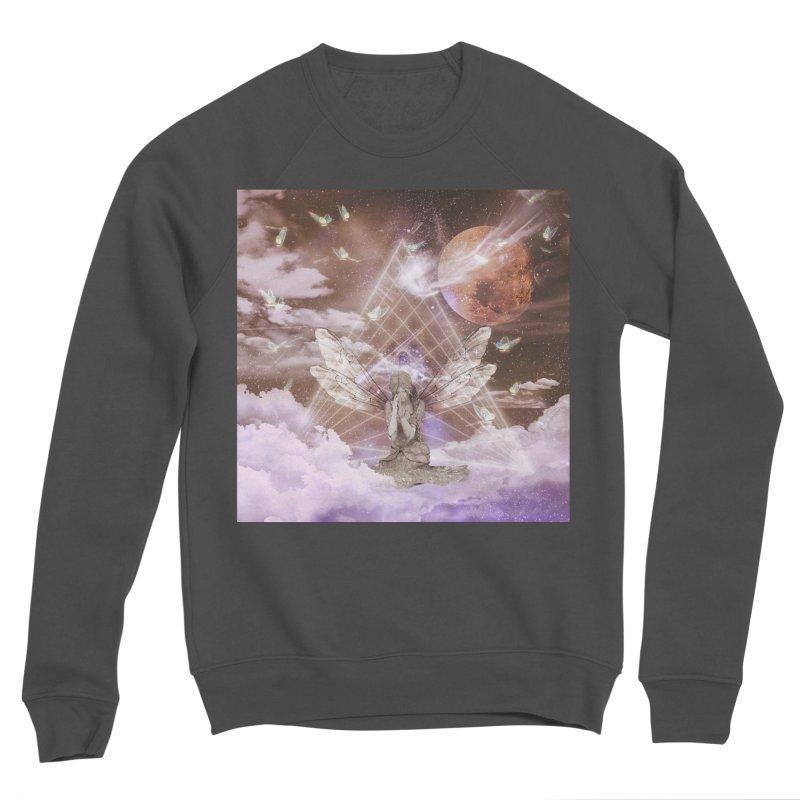 Penance (Art) Men's Sponge Fleece Sweatshirt by lil merch