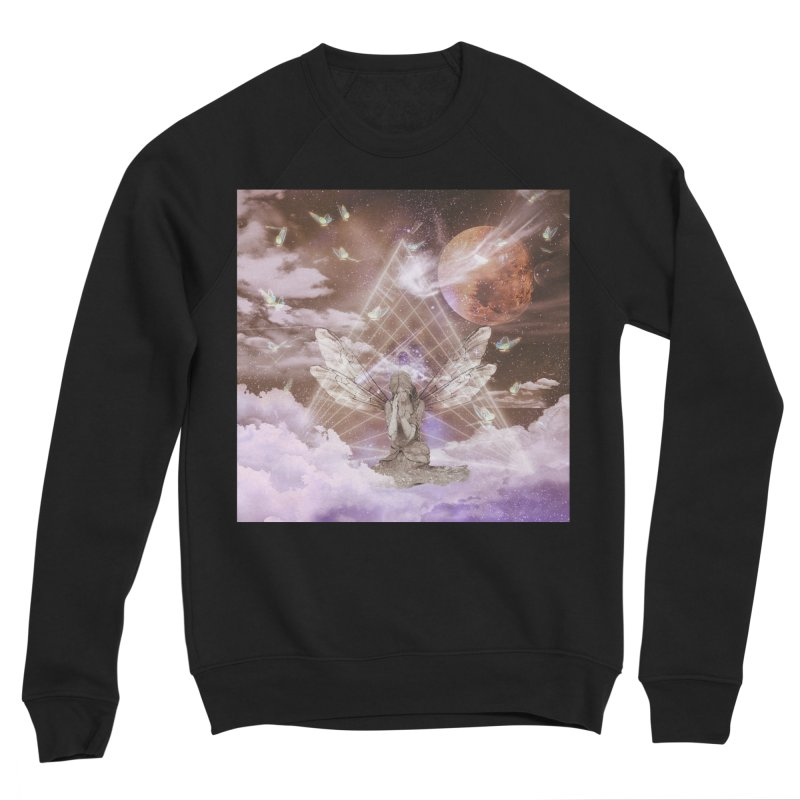 Penance (Art) Women's Sponge Fleece Sweatshirt by lil merch