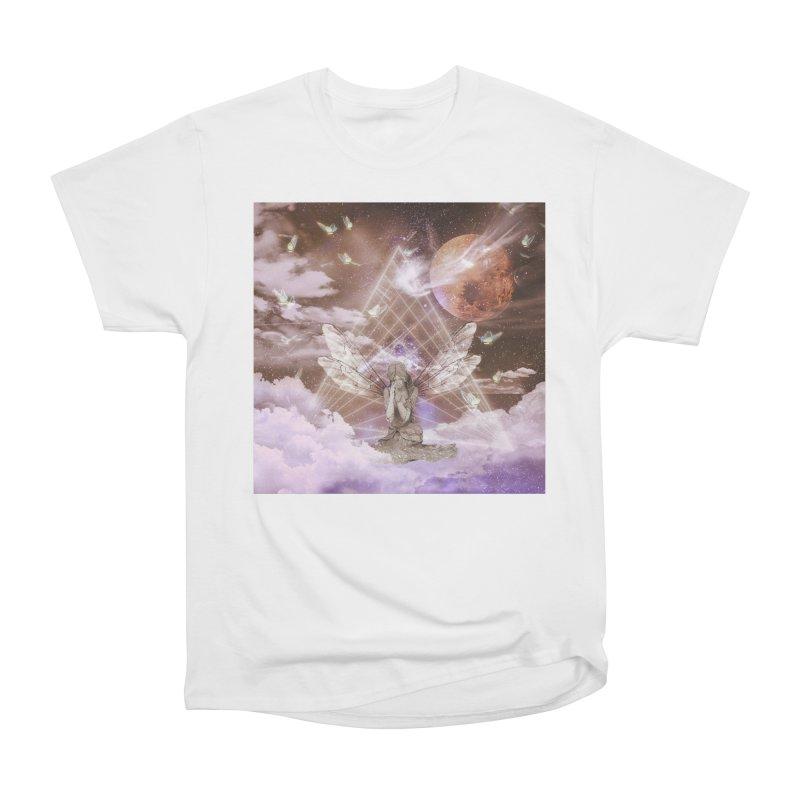Penance (Art) Women's Heavyweight Unisex T-Shirt by lil merch