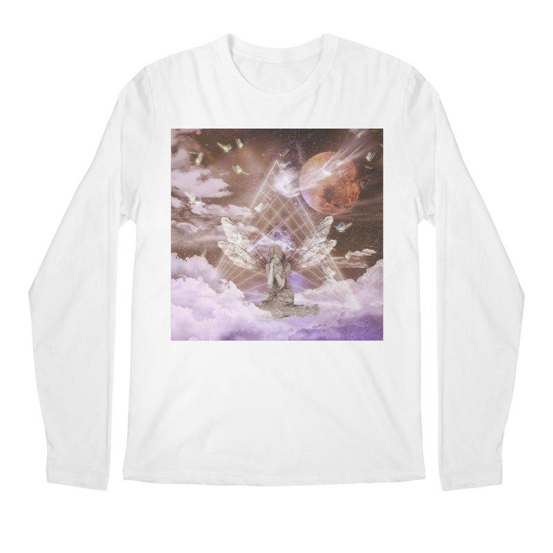 Penance (Art) Men's Regular Longsleeve T-Shirt by lil merch