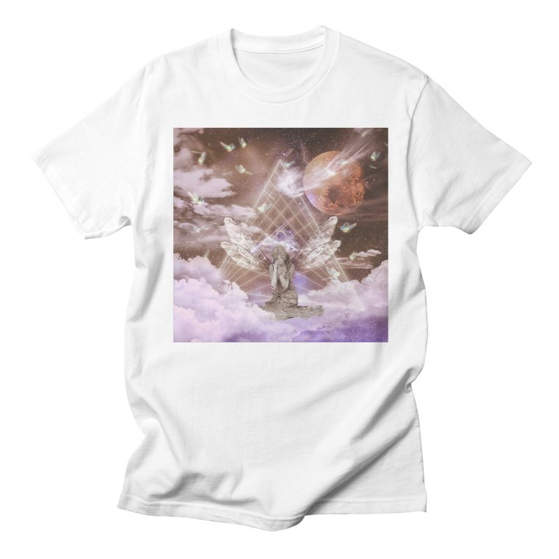 Penance (Art) Men's T-Shirt by lil merch