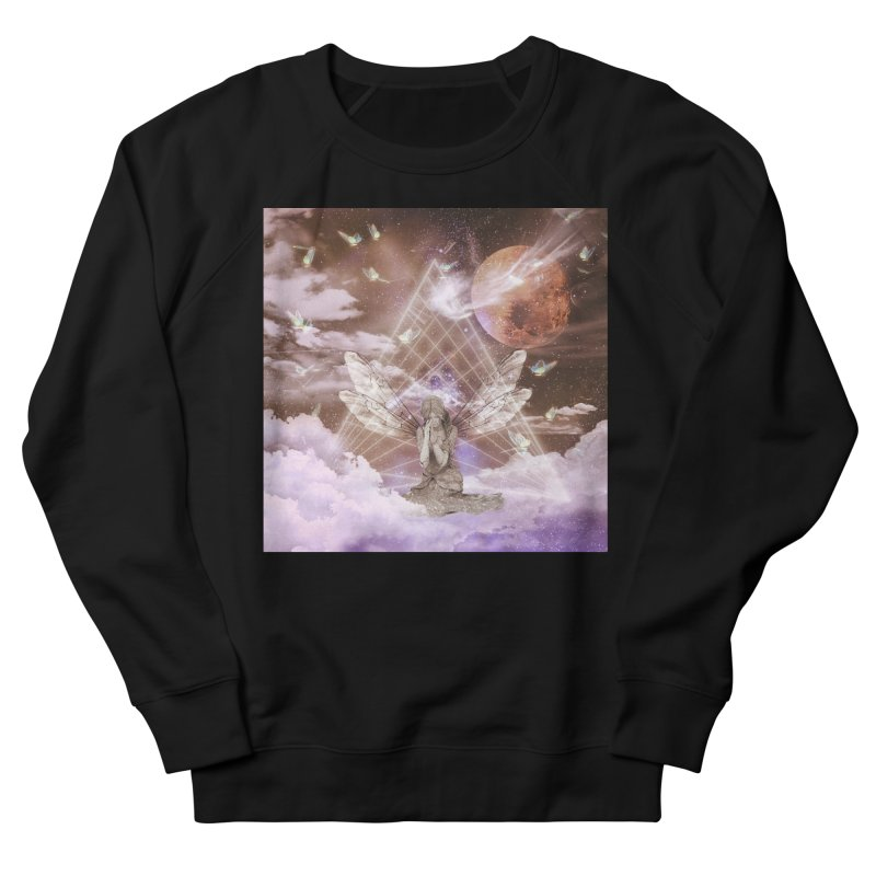 Penance (Art) Men's Sweatshirt by lil merch