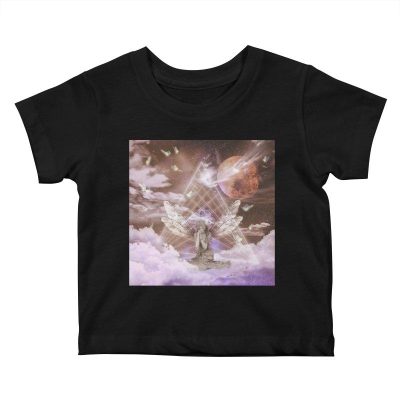 Penance (Art) Kids Baby T-Shirt by lil merch