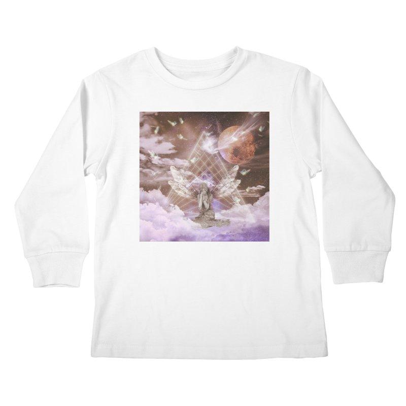 Penance (Art) Kids Longsleeve T-Shirt by lil merch
