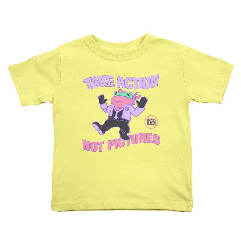 Kids None by lil merch