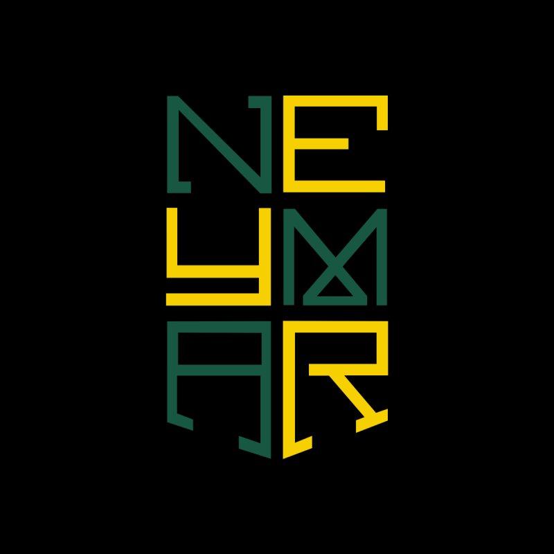Limaxdefont Neymar Jr Logo Womens Sweatshirt