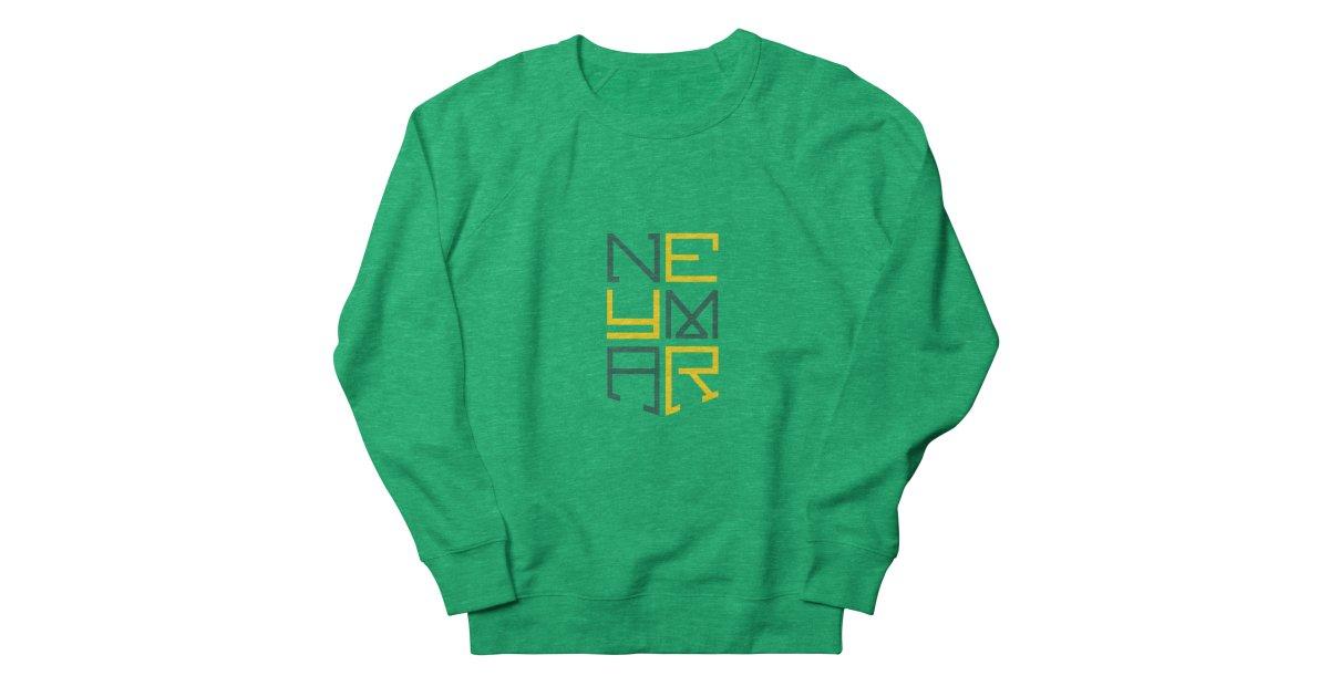 4ceb336db44 limaxdefont neymar-jr-logo womens sweatshirt