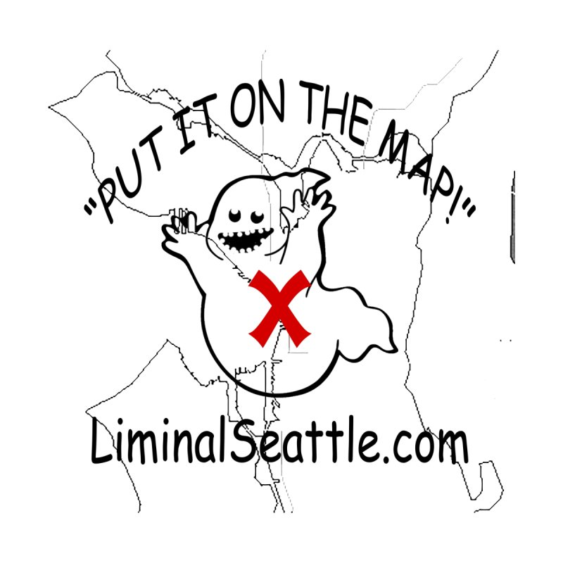 Ghost T by The Society for Liminal Cartography