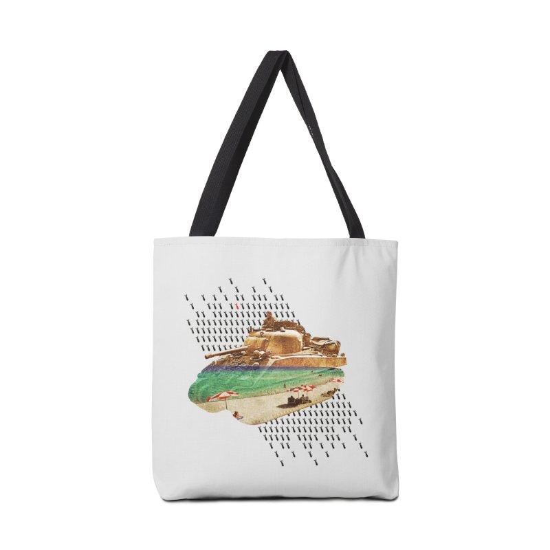 Beach Head Accessories Bag by AlmostGone
