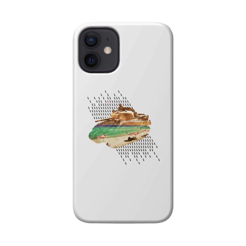 Beach Head Accessories Phone Case by AlmostGone