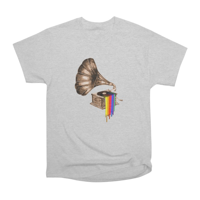 Don't be late Men's T-Shirt by AlmostGone