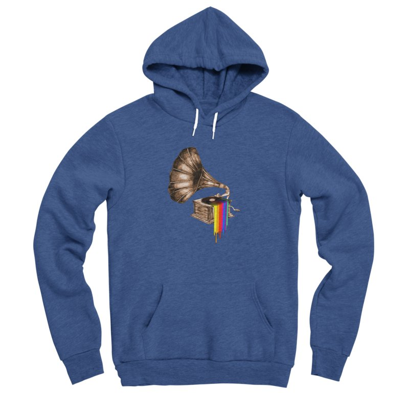 Don't be late Women's Pullover Hoody by AlmostGone