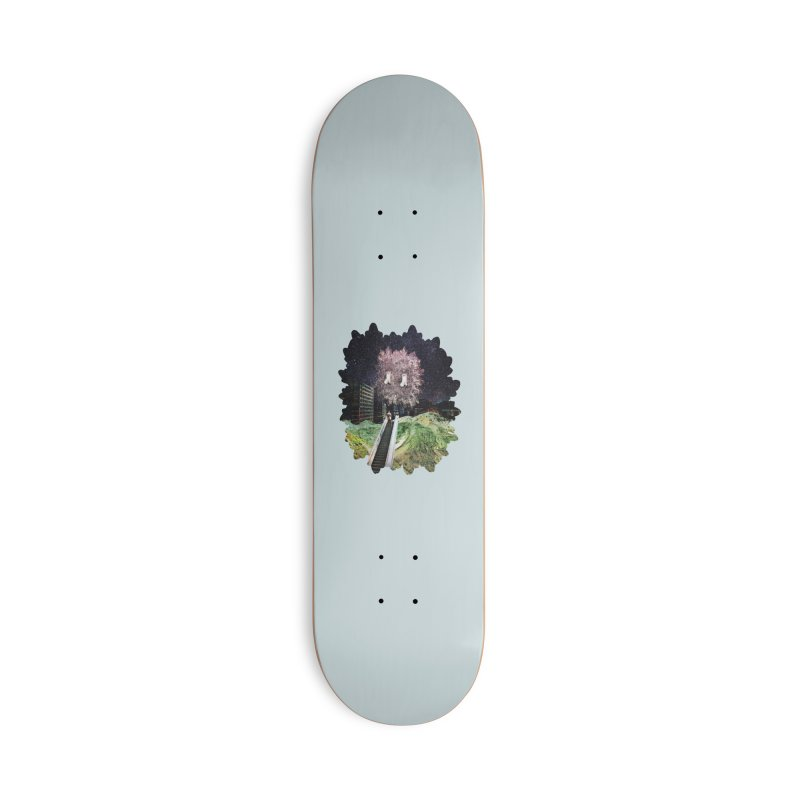Light and Day Accessories Skateboard by AlmostGone