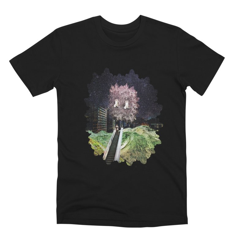 Light and Day Men's T-Shirt by AlmostGone