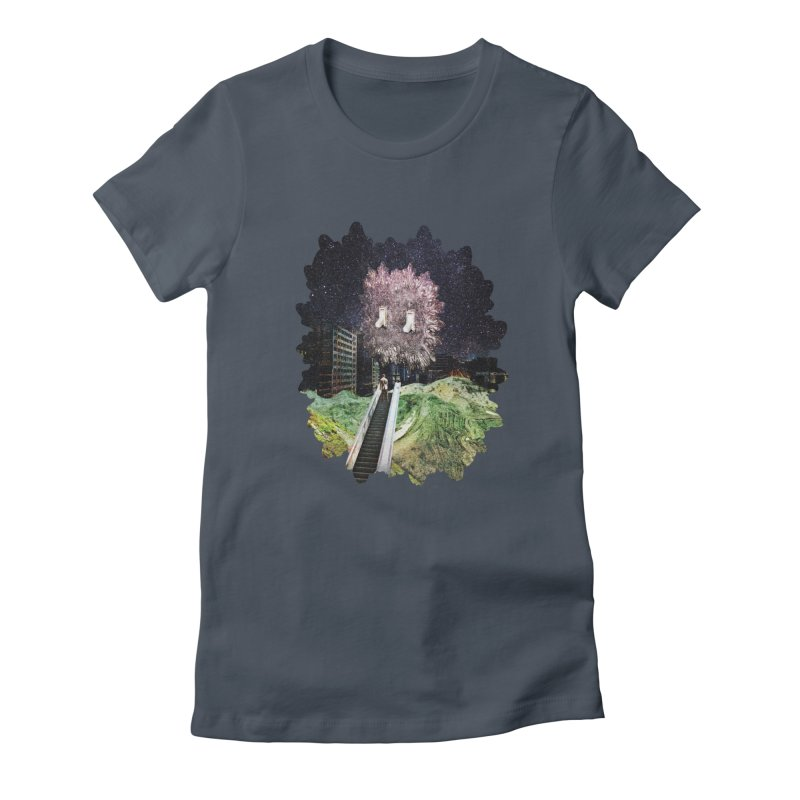 Light and Day Women's T-Shirt by AlmostGone