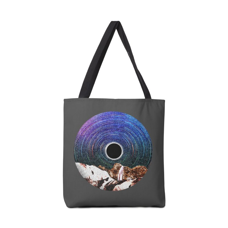 Young Moon Accessories Bag by AlmostGone