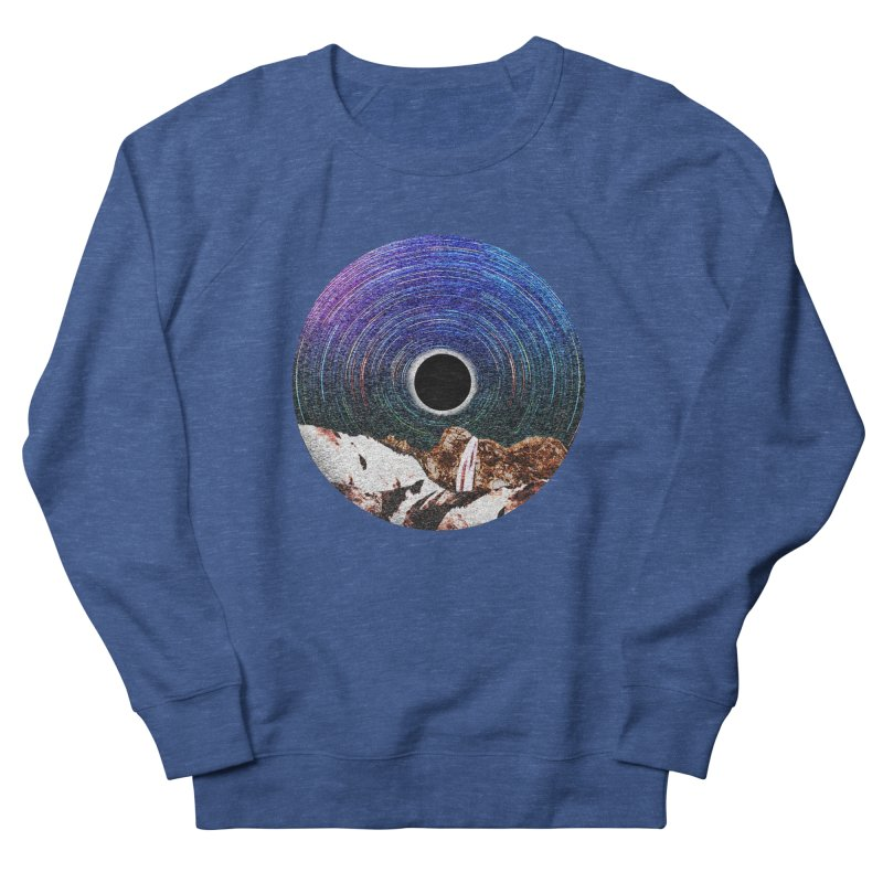Young Moon Women's Sweatshirt by AlmostGone