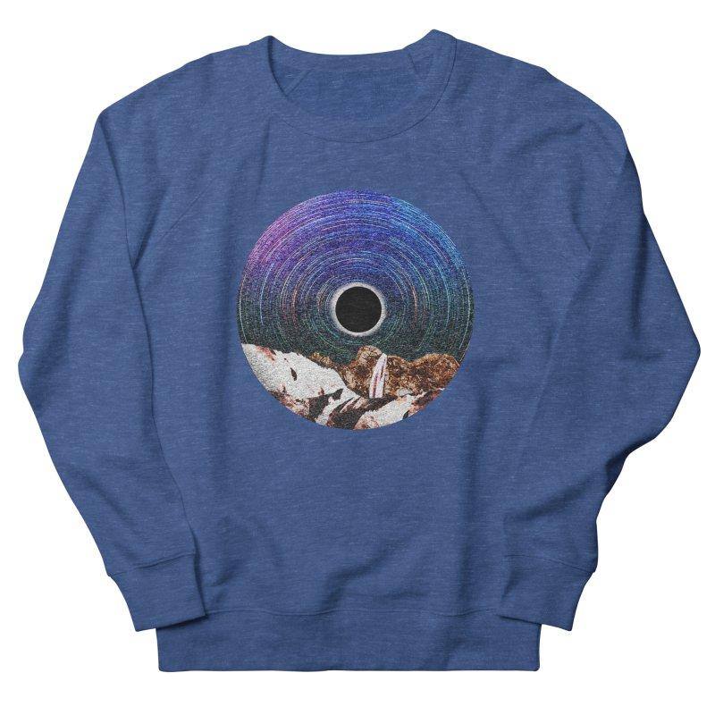 Young Moon Men's Sweatshirt by AlmostGone