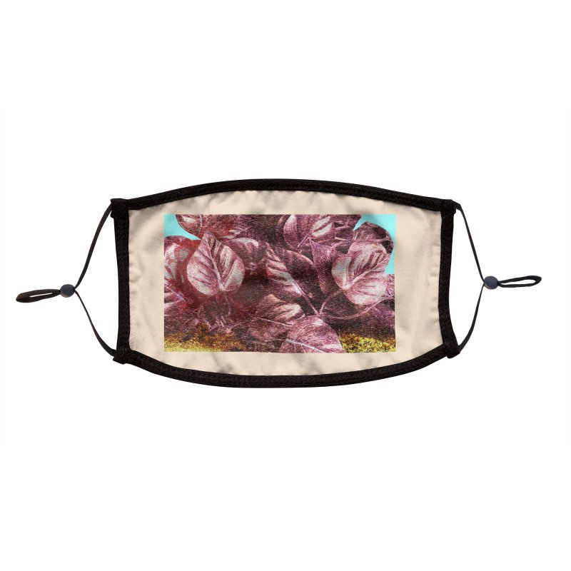 SpringTime Accessories Face Mask by AlmostGone