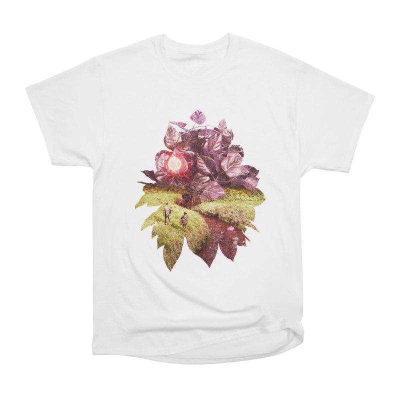 SpringTime Women's T-Shirt by AlmostGone