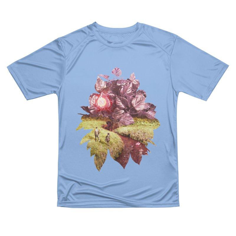 SpringTime Men's T-Shirt by AlmostGone