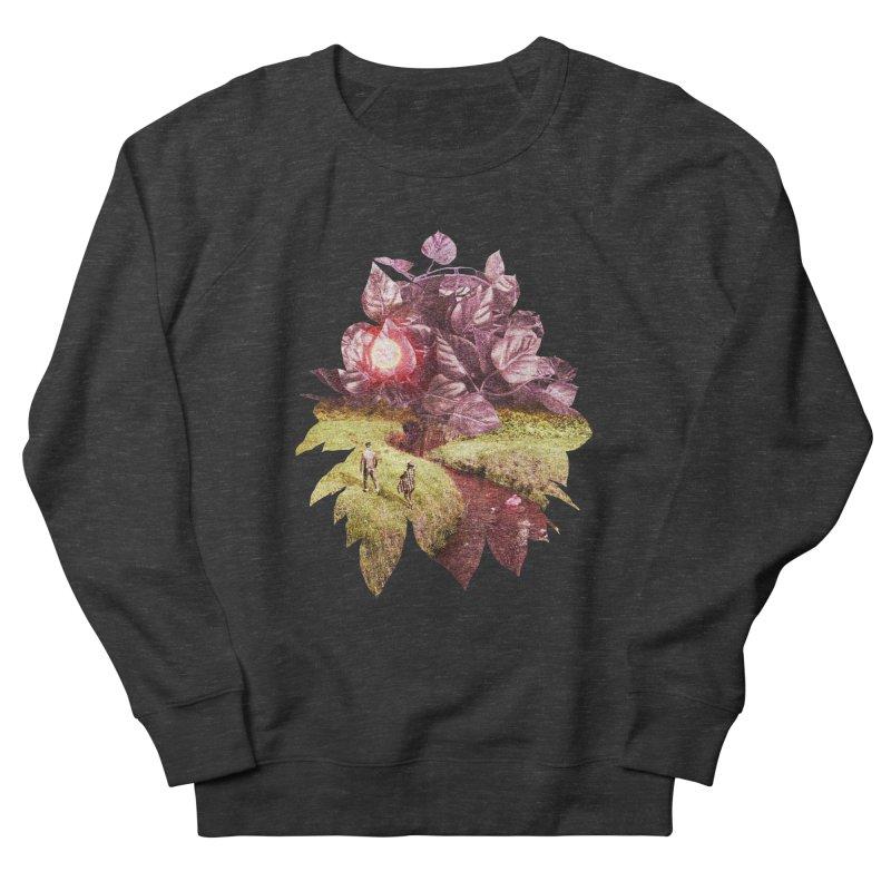 SpringTime Men's Sweatshirt by AlmostGone