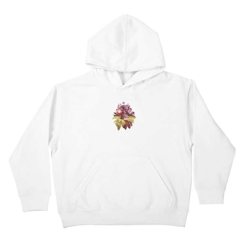 SpringTime Kids Pullover Hoody by AlmostGone