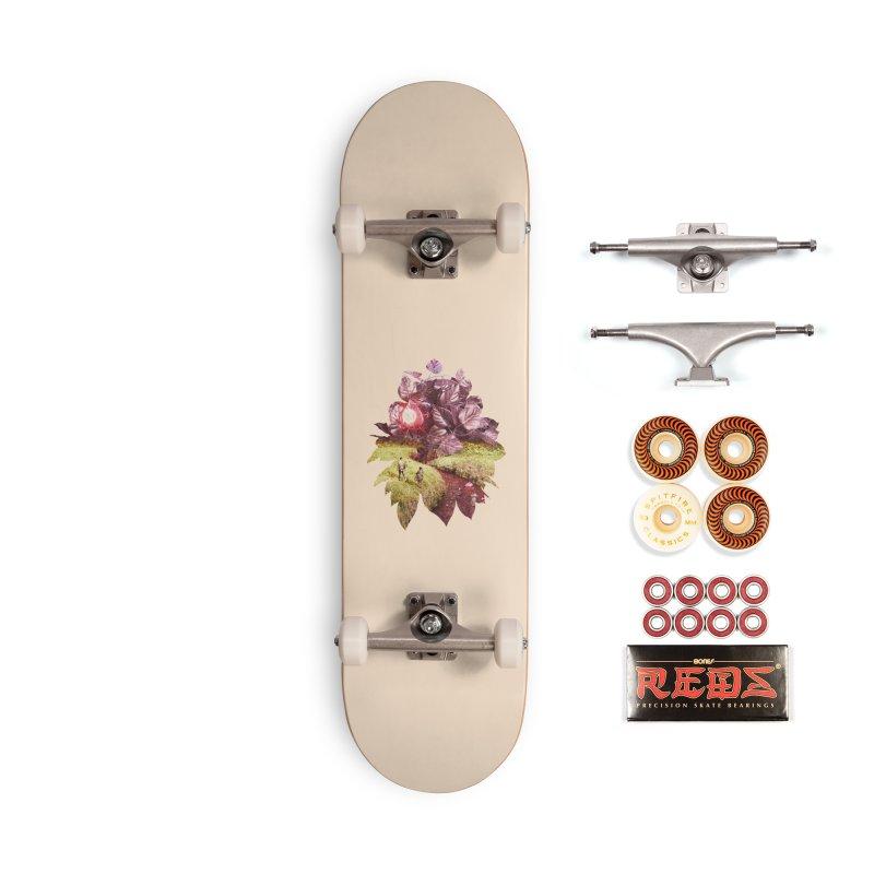 SpringTime Accessories Skateboard by AlmostGone