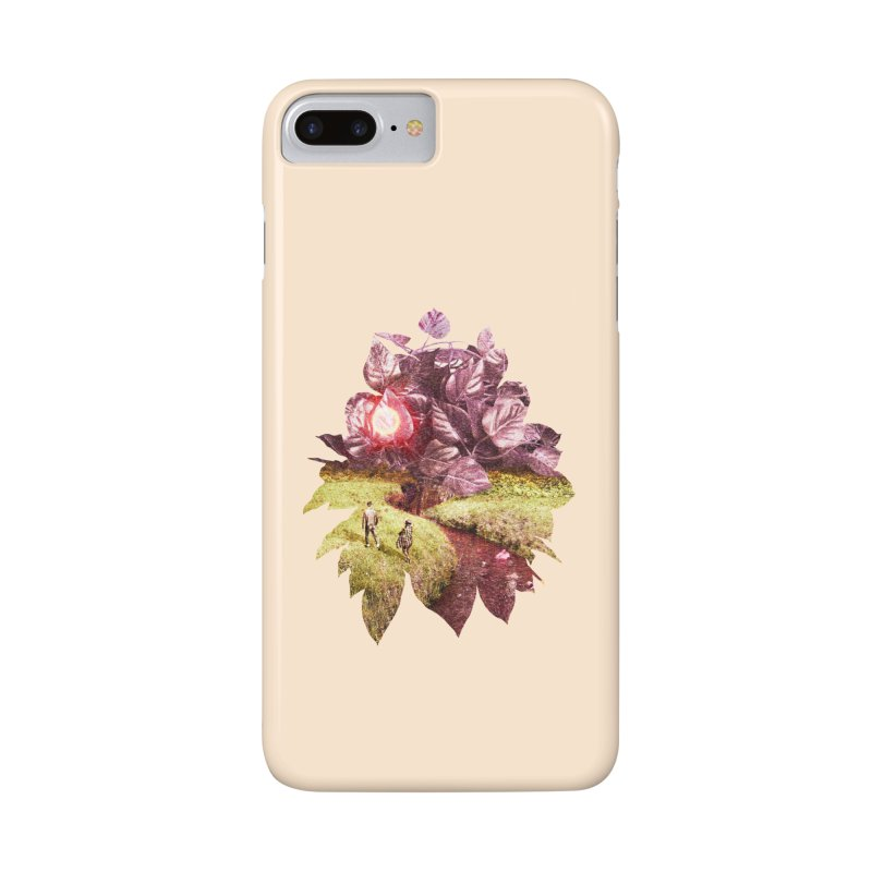 SpringTime Accessories Phone Case by AlmostGone