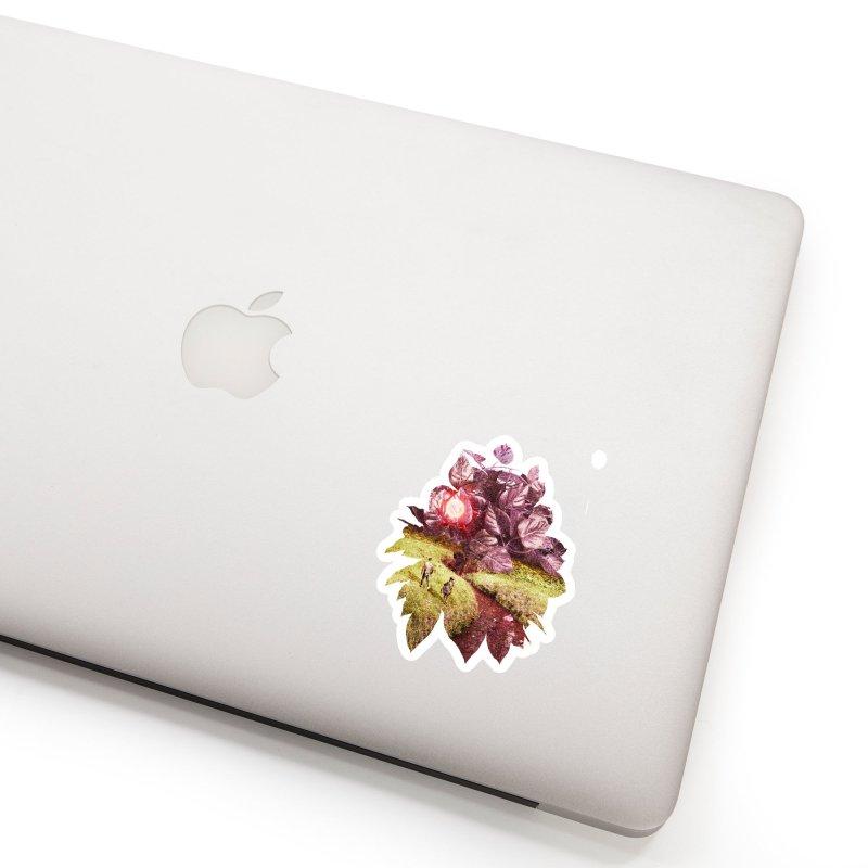 SpringTime Accessories Sticker by AlmostGone
