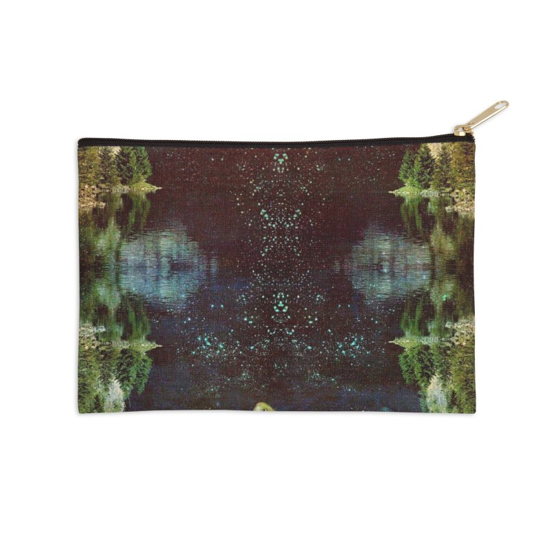 Black River Accessories Zip Pouch by AlmostGone