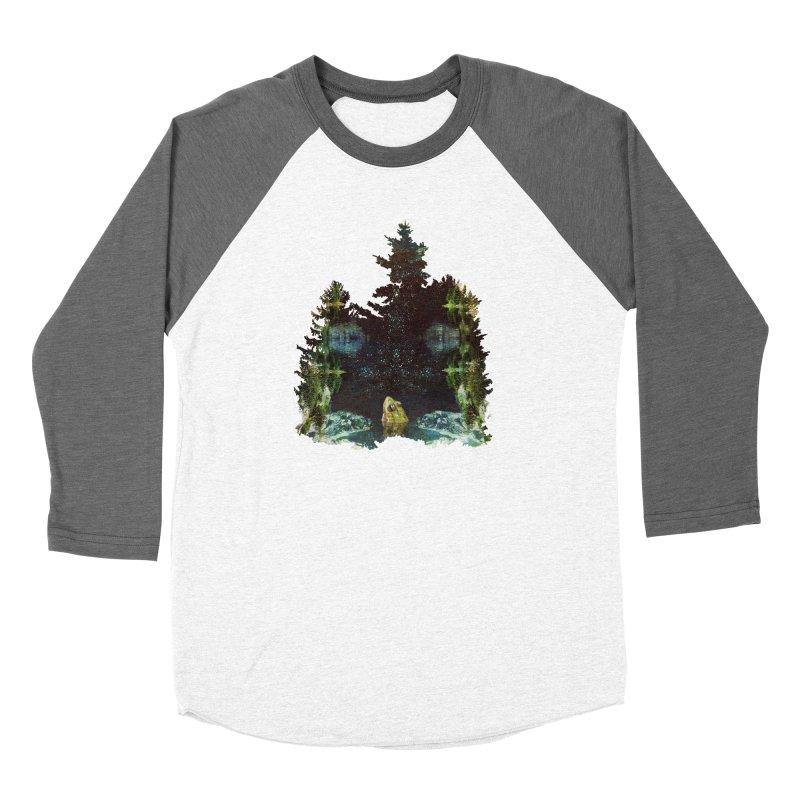 Black River Women's Longsleeve T-Shirt by AlmostGone