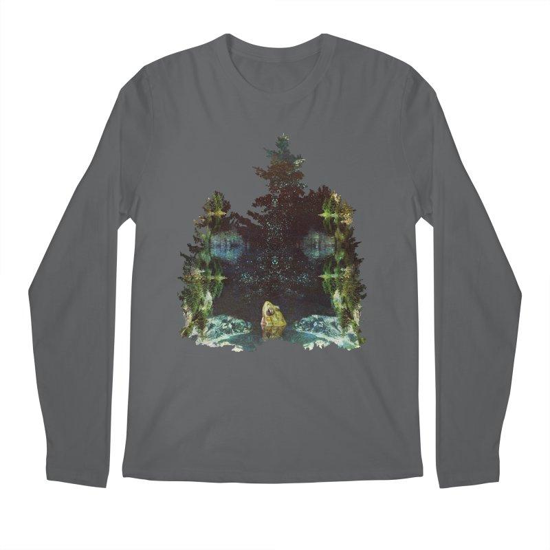 Black River Men's Longsleeve T-Shirt by AlmostGone