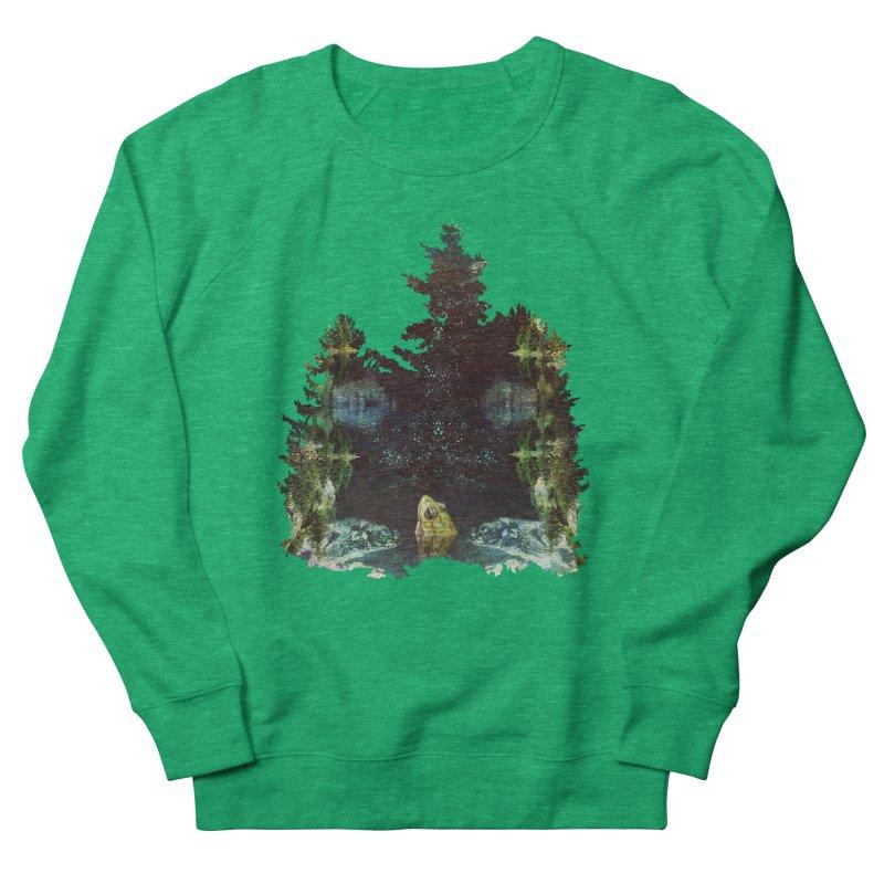 Black River Women's Sweatshirt by AlmostGone
