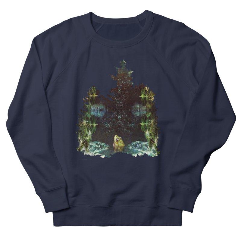 Black River Men's Sweatshirt by AlmostGone