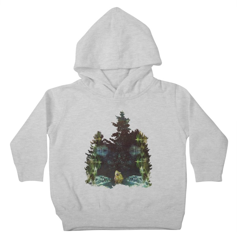 Black River Kids Toddler Pullover Hoody by AlmostGone