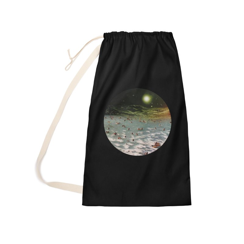 Galactic surf Accessories Bag by AlmostGone