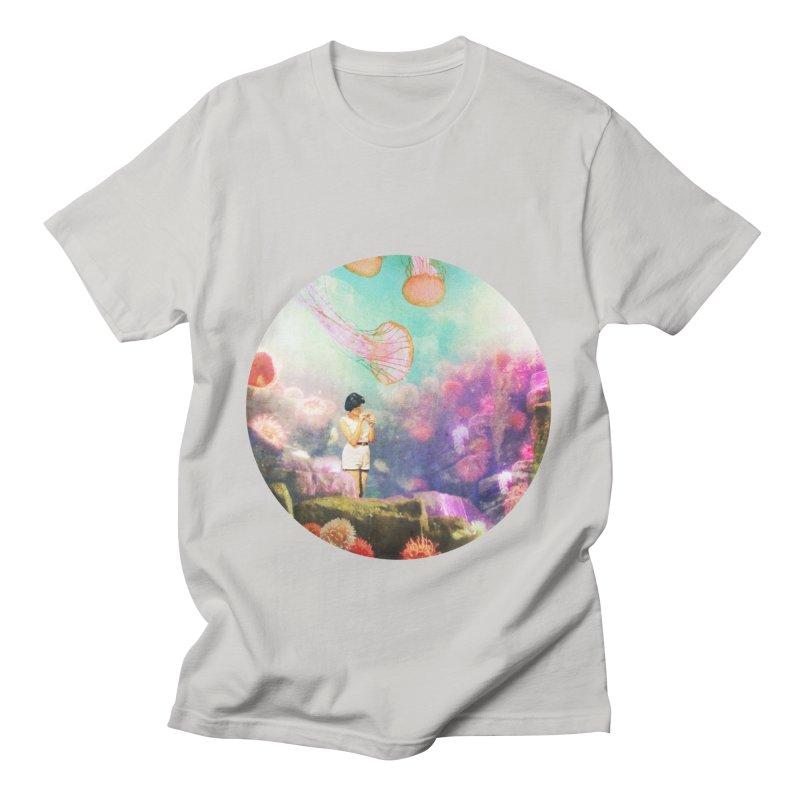 Sea Tourist Women's T-Shirt by AlmostGone