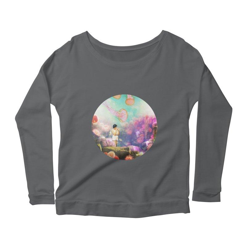 Sea Tourist Women's Longsleeve T-Shirt by AlmostGone