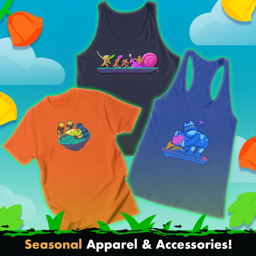 Seasonal-Apparel-And-Accessories