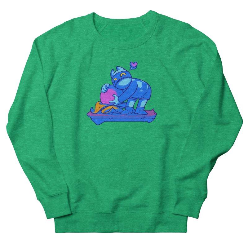 Berry Love Women's Sweatshirt by Liquid Bit Artist Shop