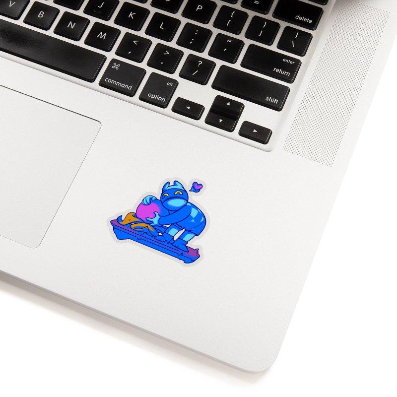 Berry Love Accessories Sticker by Liquid Bit Artist Shop