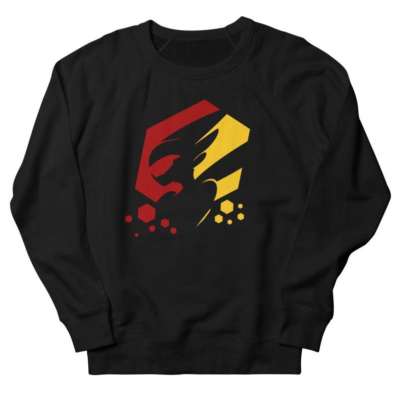 KQB Logo: Germany Women's Sweatshirt by Liquid Bit Artist Shop