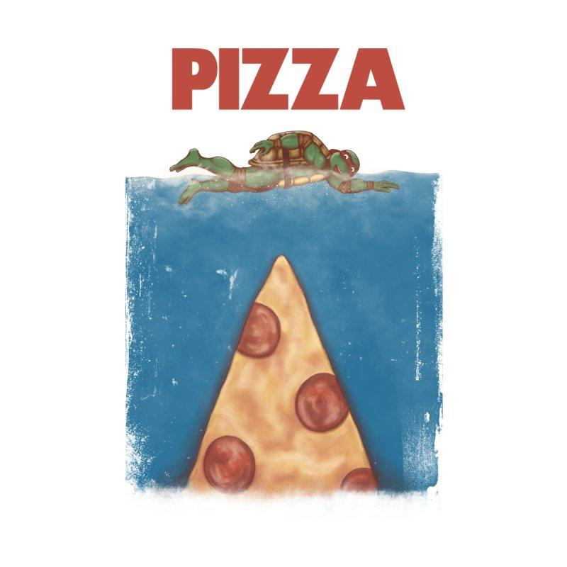 PIZZA by lirovi's Artist Shop