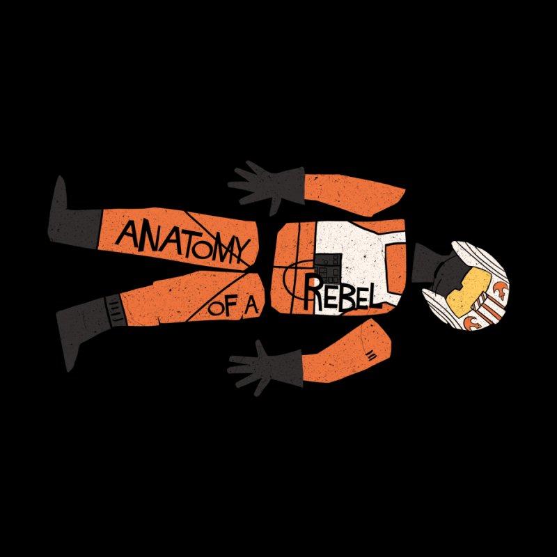 Anatomy of a Rebel by lirovi's Artist Shop