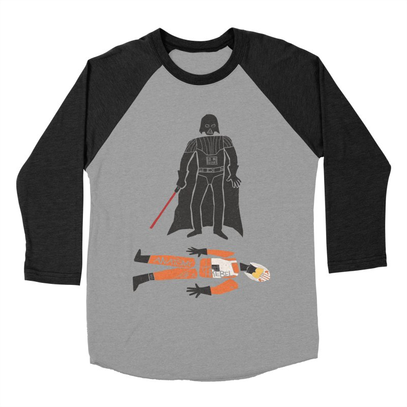 Anatomy of a rebel (w/Vader)   by lirovi's Artist Shop
