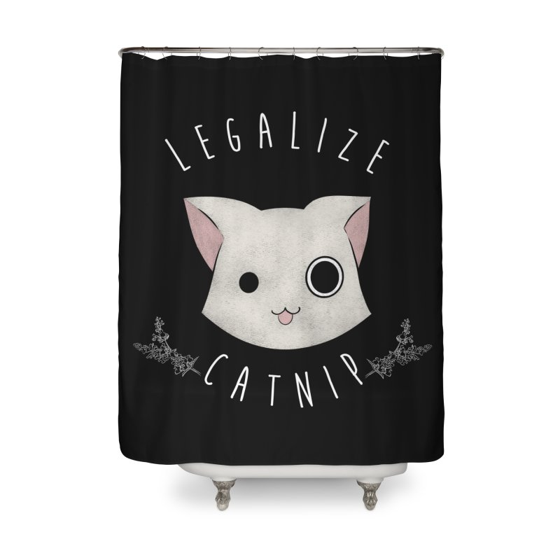 Legalize Catnip   by lirovi's Artist Shop